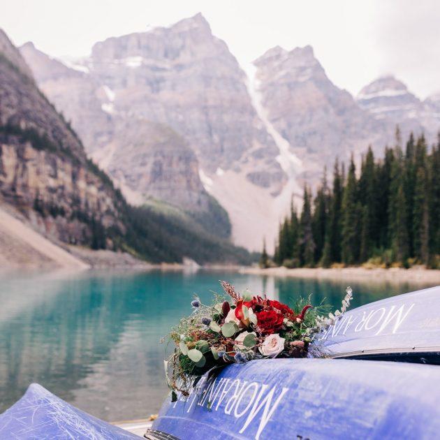 Rocky Mountains Elopement Photographer