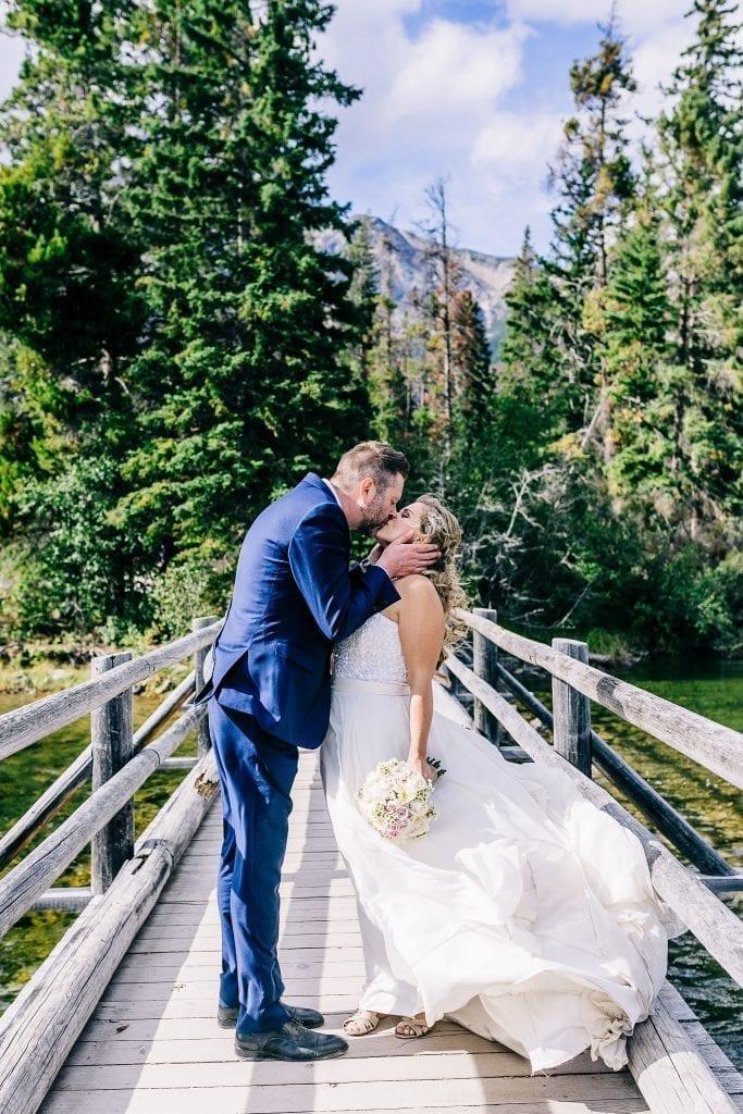 timeless wedding images in Pyramid Lake