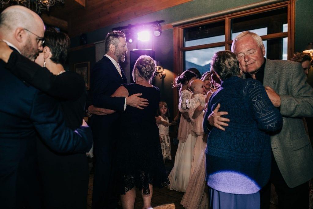 First dances photos