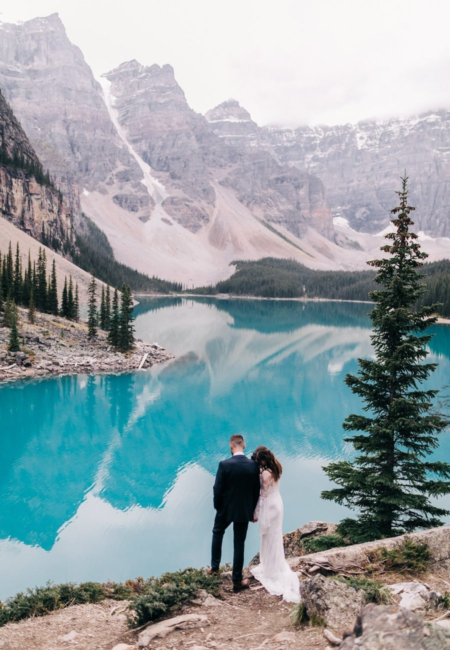 How to Elope Pricing Guide for Adventure Elopements
